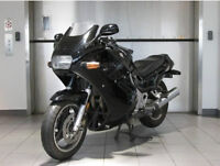 Katana 1100 Low Miles and Safety Certified