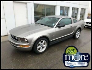 2008 Ford Mustang 2Dr Coupe  - Low Mileage