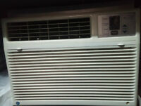 Two window Air Conditioners for sale - 5000 BTU