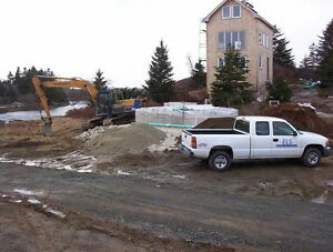 Septic Design and Approvals - Residential and Commercial