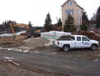 Septic System Design - Difficult Lots/Aging Systems