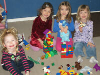 CHILD CARE IN COALDALE
