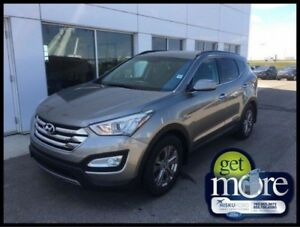 2013 Hyundai Santa Fe 2.4L FWD  FINANCING FROM 4.99% APR!! OAC.