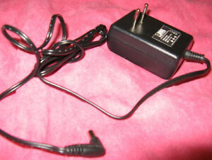 4   6Volt Power Adapters for ANOTHER COUNTRY (2 pins) Kingston Kingston Area image 2