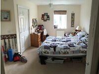 Double Bedroom in Horfield - Bills Included