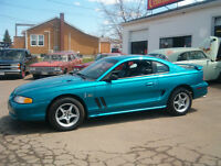 1994 GT MUSTANG ONLY $6495
