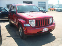 2008 Jeep Liberty LIKE NEW