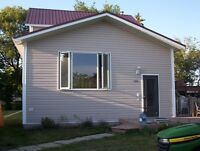 HOUSE FOR RENT IN ABERNATHEY SK