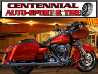 HUGE List of In-Stock Used Motorcycles. Inspected, Ready to ride