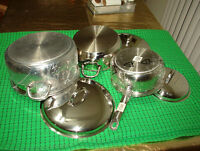 Cooking Pots new