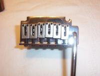 Fender Squier Strat/Stratocaster Tremolo/Whammy