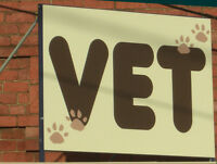 Mobile Veterinary Services Available In Halton & GTA
