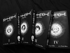 Death note saga books great for a Burwood East Whitehorse Area Preview