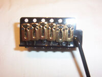Wilkinson Tremolo/Whammy