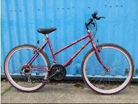Raleigh bike . Mens bike . Boys bike . Girls bike . Mountain bike . Bike