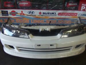 JAPANESE HONDA ACURA INTEGRA 98+ DC2 TYPE-R FRONT END HID BUMPER
