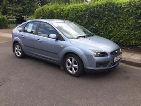 Ford Focus in excellent condition