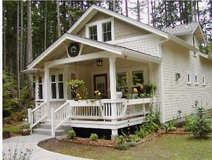 Bay of Fundy waterfront cottage, 2bdrm/1bath