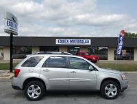 2008 Pontiac Torrent GT V6 3.4L Low Km Oil Sprayed