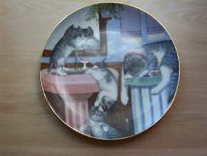 Assorted Collector Plates for $15.00 Cornwall Ontario image 4