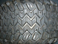 1 tire Qing Da 22 x 11.00-10 (280/55 /10) brand new for sale!