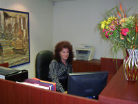 Adjointe administrative