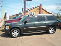 REDUCED 2006 GMC Envoy XL EXTENDED 7 SEATER SUV, Crossover