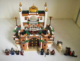 LEGO Prince of Persia Battle of Alamut