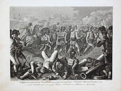 Napoleon Bonaparte Millesimo Piemont Charles Augereau Vukasović André Masséna