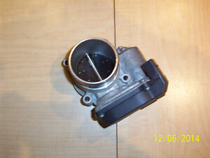 Audi Throttle body 2.0 T, TSI and FSI Engines Pt # 06F 133 062 Q