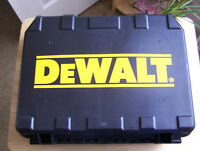 DeWalt 9.6V Drill Excellent Condition