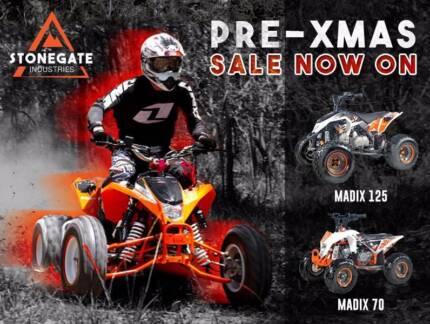 Quad | ATV Bikes Kids Bike For Sale - From $849 >>Pre-Xmas Sale<<