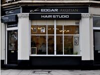 Experienced Barber and Hairdresser Wanted For Immediate Start in East London