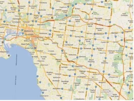 Moving Service For General Household Items... MELBOURNE