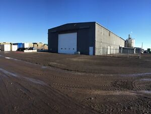 Industrial building for lease for rent warehouse