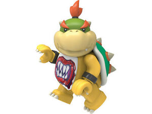Knex Series #4 Surprise Bag - Bowser Jr