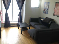1 BED RM: Condo Downtown University, Legislature , Grant MacEwan