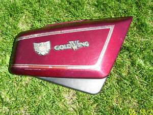 Honda Goldwing 1200 GL1200 side cover side panel