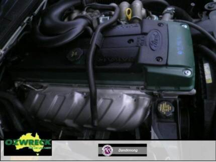 FORD FALCON BF 4.0L LPG ENGINE MOTOR - 6 MONTHS WARRANTY Dandenong Greater Dandenong Preview