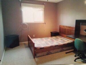 Student Room Welland Niagara College Female House