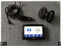 TOMTOM XL NEARLY LIKE NEW FOR SALE