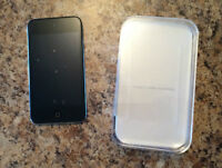 Apple iPod 4G touch 64 GB Black for sale