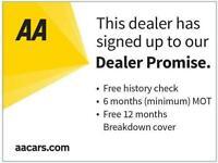 2013 Vauxhall Mokka SE CDTI S/S HATCHBACK Diesel Manual