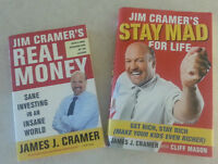 Books by Jim Cramer (Financial Information)