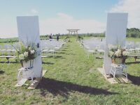 Beautiful Wedding Rentals
