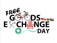 Free Goods Exchange Day #BarrieFGED