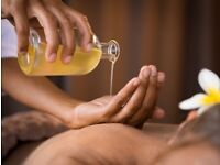**Mobile Male Massage Therapist** 10% off first booking