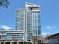 Condo for Lease or for Sale - GREAT LOCATION in PORT CREDIT