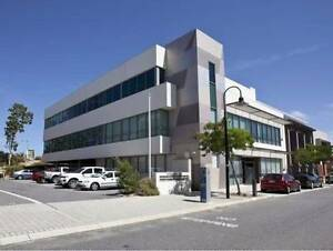 CITY VIEWS PROFESSIONAL OFFICE - $195/m2 pa + outgoings East Perth Perth City Area Preview