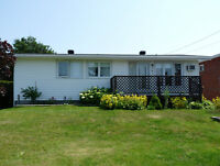 **CURB APPEAL**  WELL MAINTAINED HOME** BEAUTIFUL TOWN LOT **